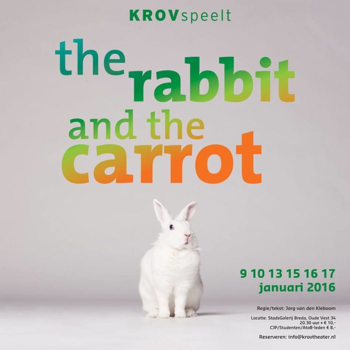 The Rabbit and the Carrot